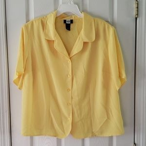 Studio 1940 dress blouse size 22/24